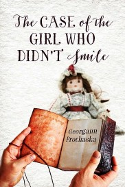 Girl front cover darker