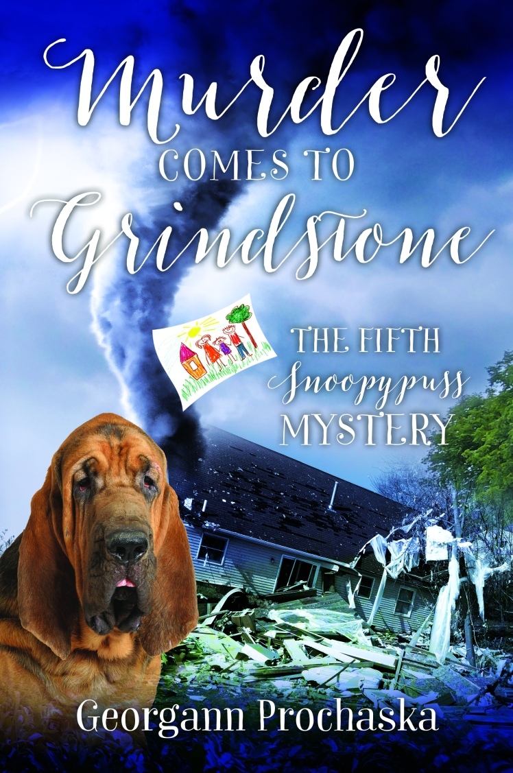 Murder Comes to Grindstone